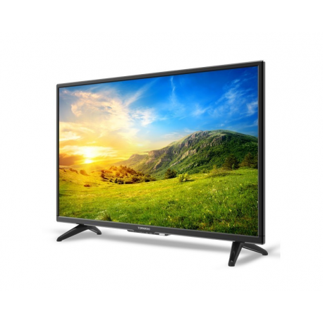 Tornado ED 3170 LED TV 32 Inch HD with 1 USB Movie and 2 HDMI.