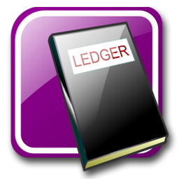 Clipart general ledger.