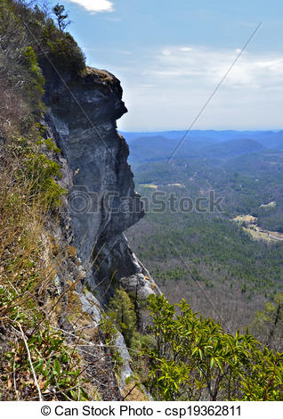 Rock Ledge Clipart.