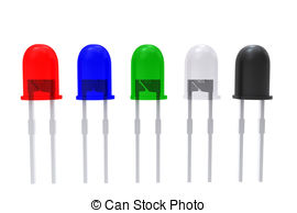 Leds Illustrations and Clip Art. 131 Leds royalty free.