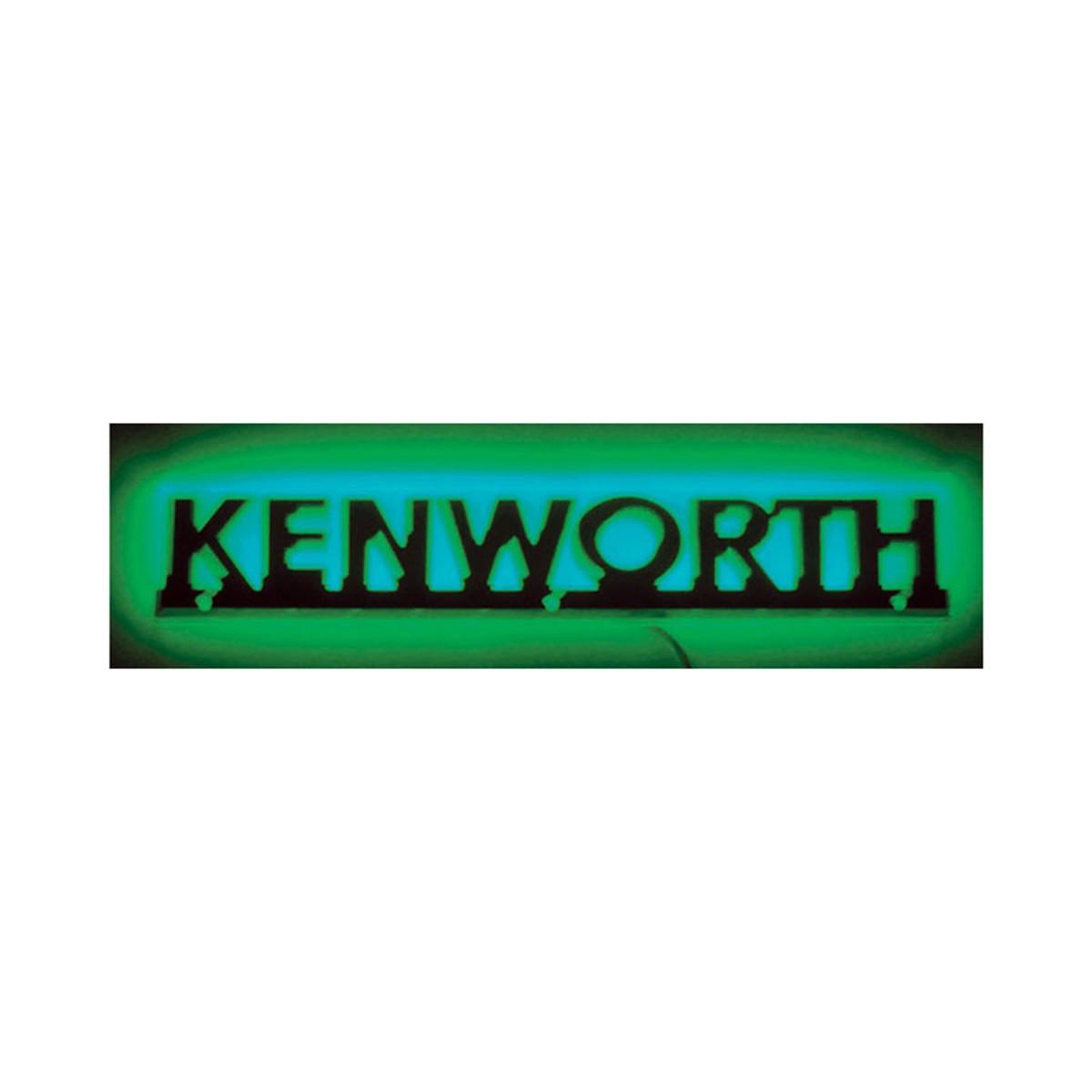 KENWORTH Side Emblem LED.