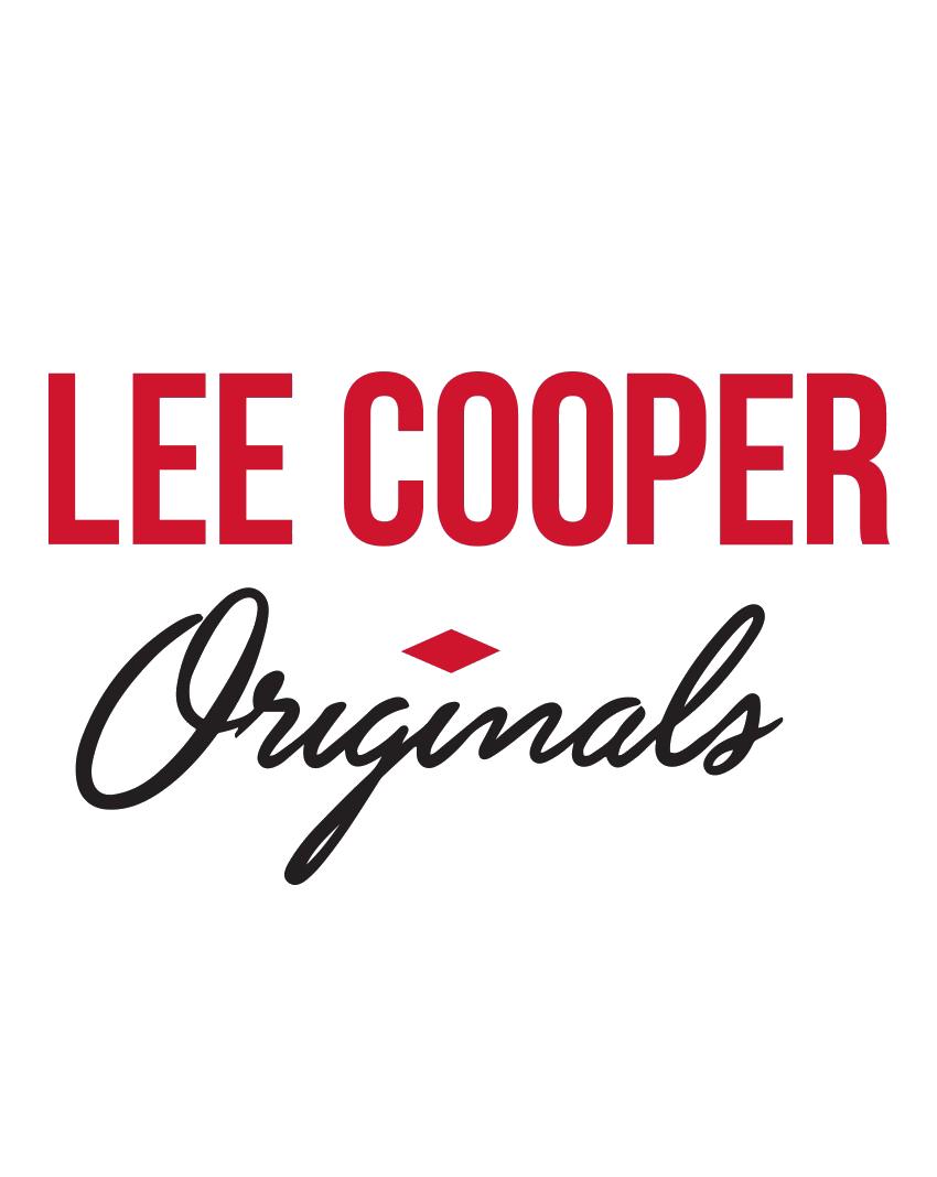Lee Cooper Logo PNG Image Download.