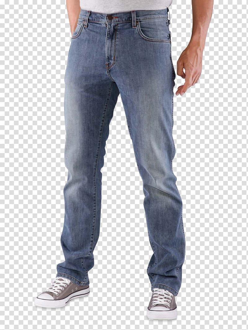 Jeans Slim.