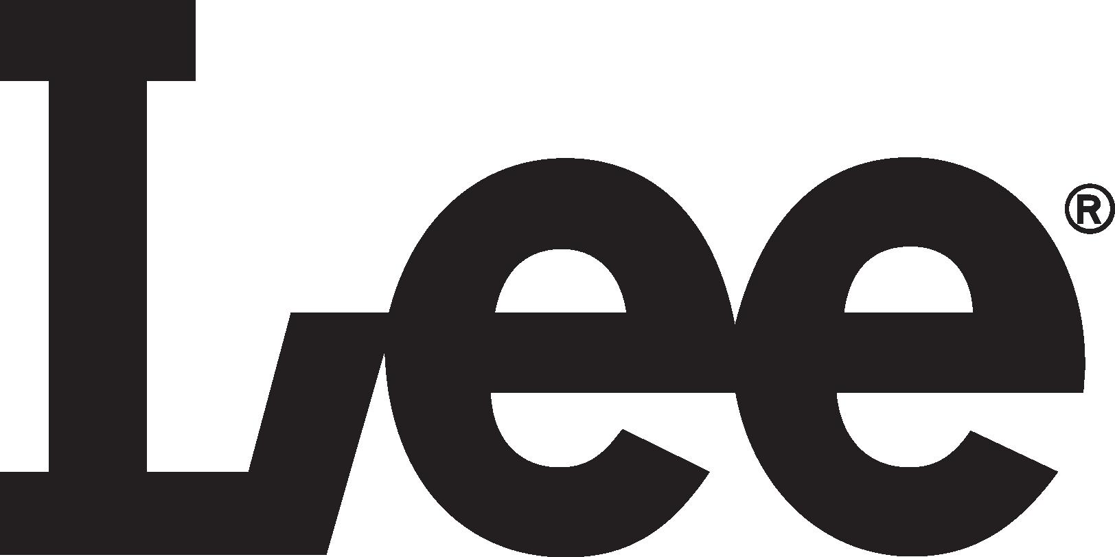 Lee Logo [Jeans] Download Vector.