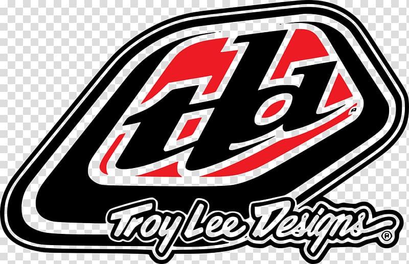 Troy Lee Designs Logo Decal graphics, design transparent.