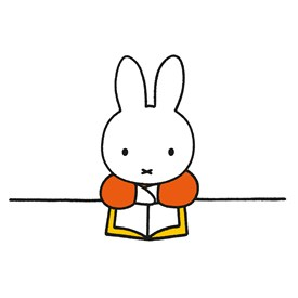 Miffy.