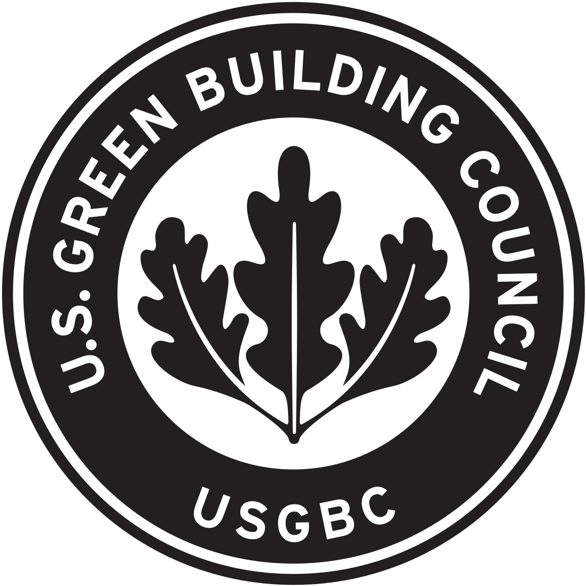 U.S. Green Building Council.