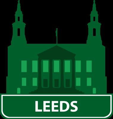 Leeds Clipart.