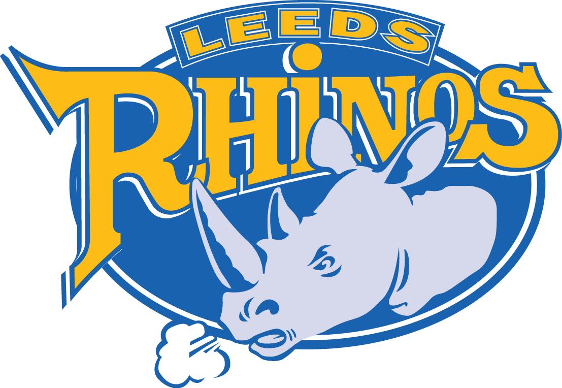 Leeds rhinos clipart.