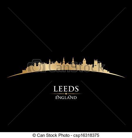 Leeds skyline Vector Clipart EPS Images. 22 Leeds skyline clip art.