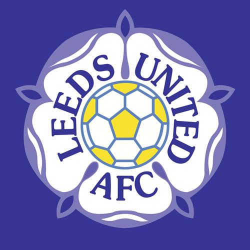 Leeds United AFC old badge.