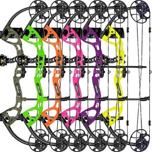 New 2016 Bear Cruzer Lite Youth Bow 5.