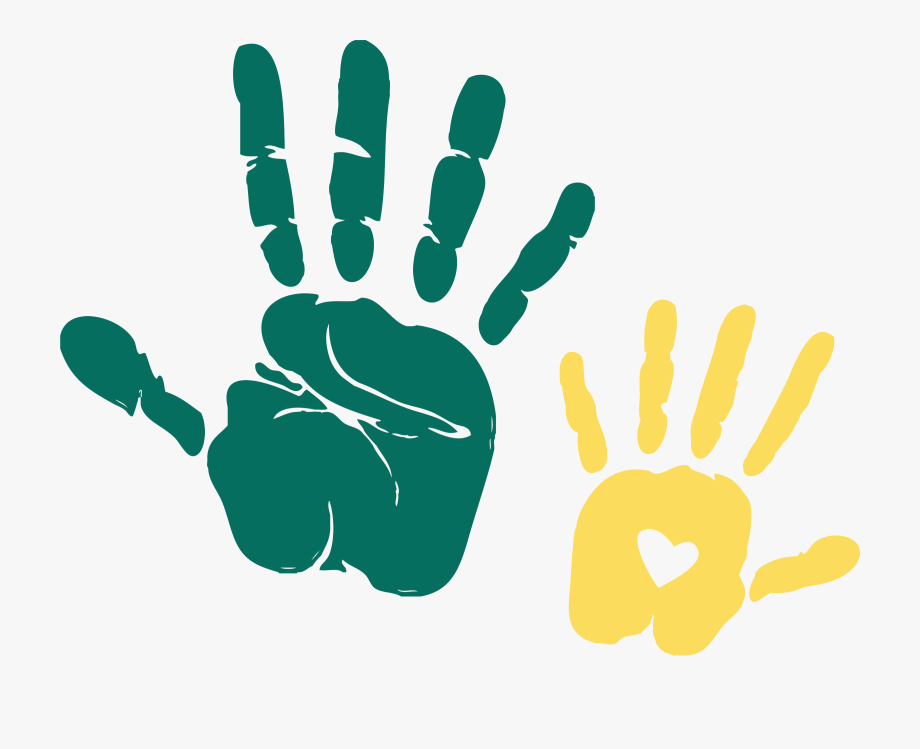 Right And Left Hand Clipart , Transparent Cartoon, Free.