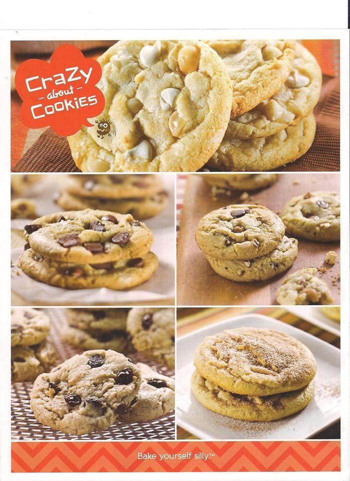 1000+ ideas about Cookie Dough Fundraiser on Pinterest.
