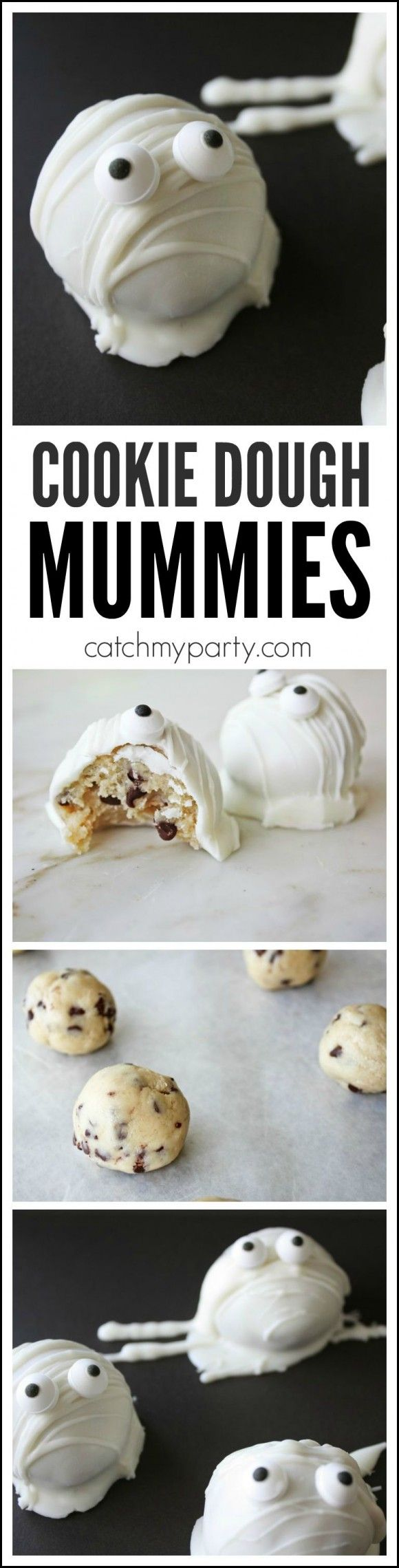 1000+ ideas about Cookie Dough Cake Pops on Pinterest.