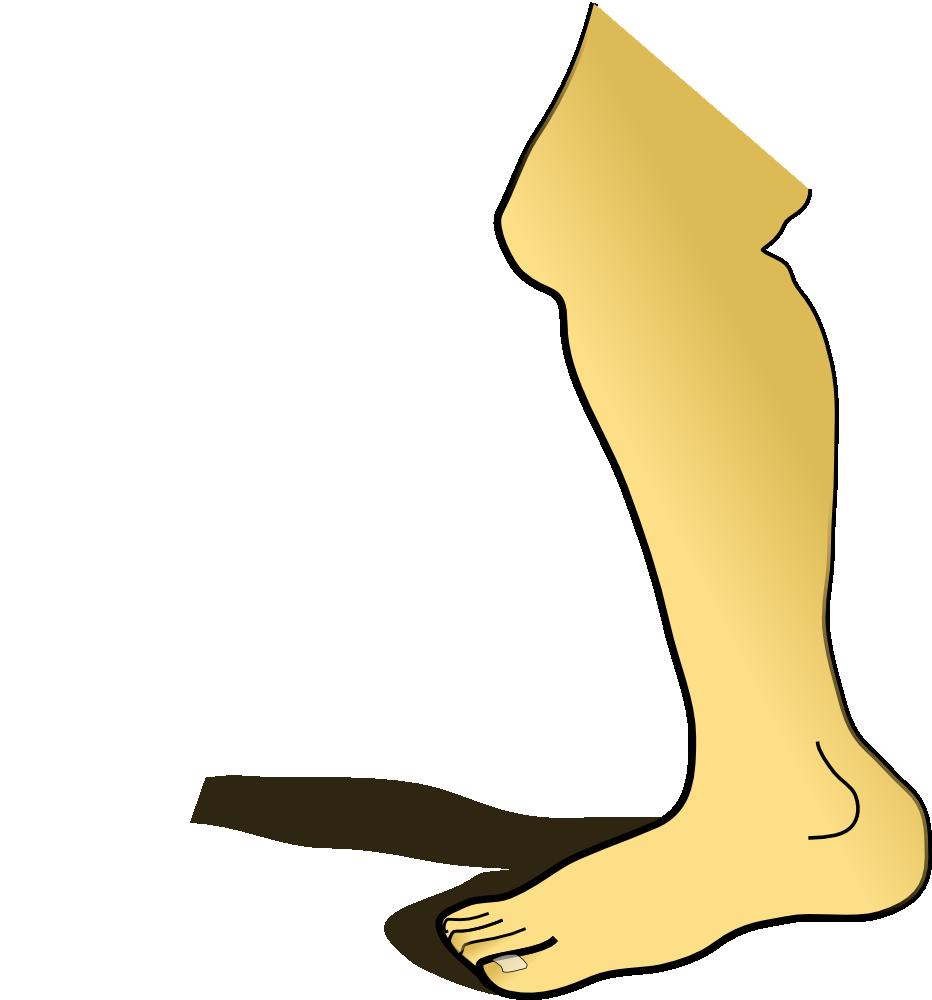 Turkey Leg Clipart.