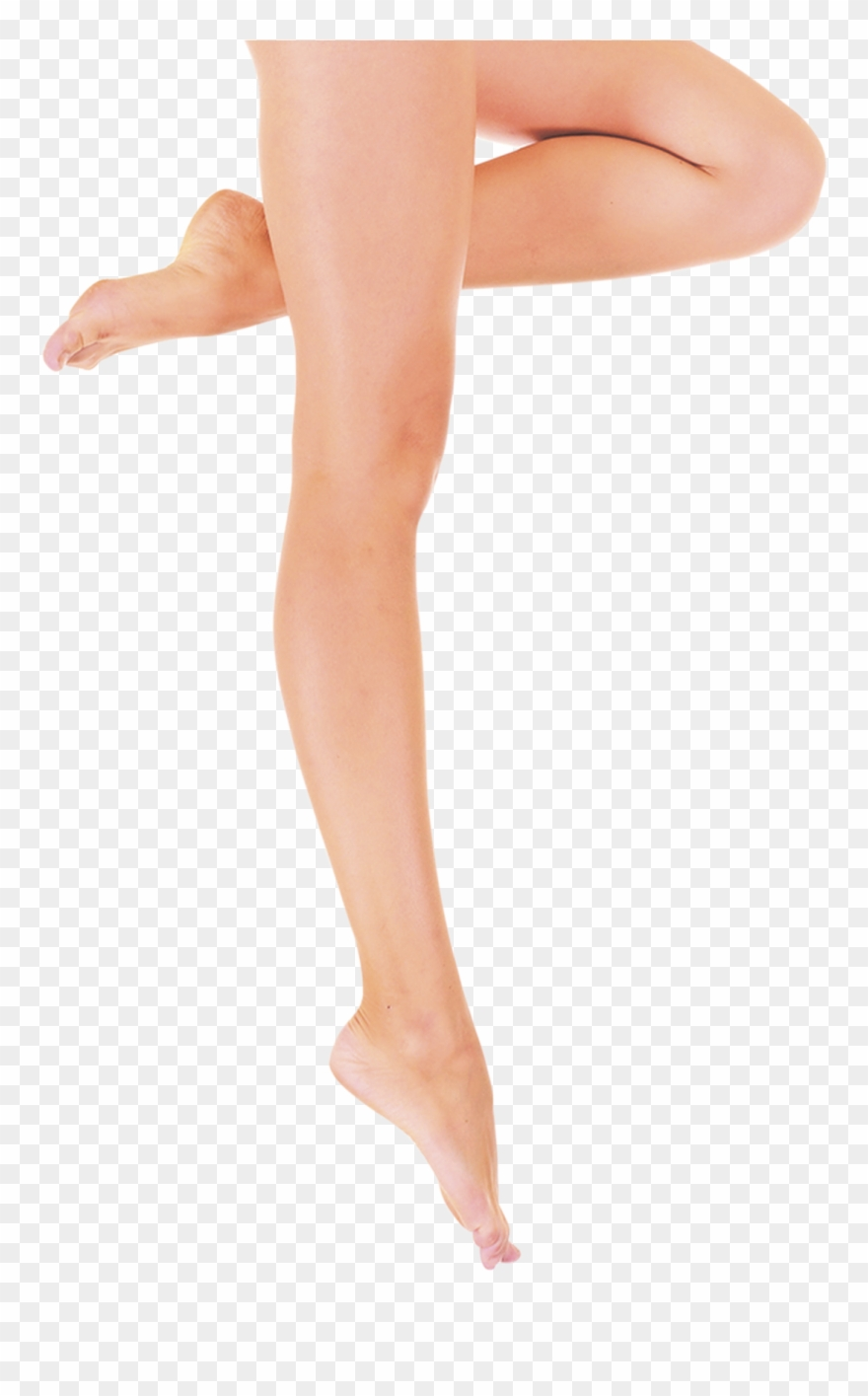 Female Leg Clipart Png.