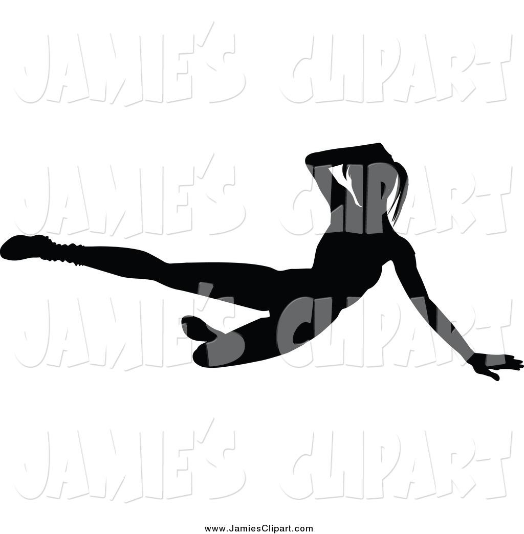 Royalty Free Stock Jamie's Designs of Leg Warmers.