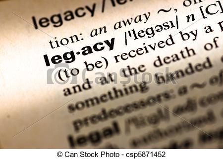 Legacy Clip Art.