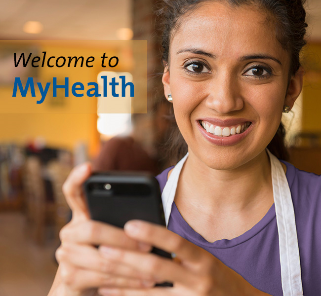 MyHealth by Legacy Health.