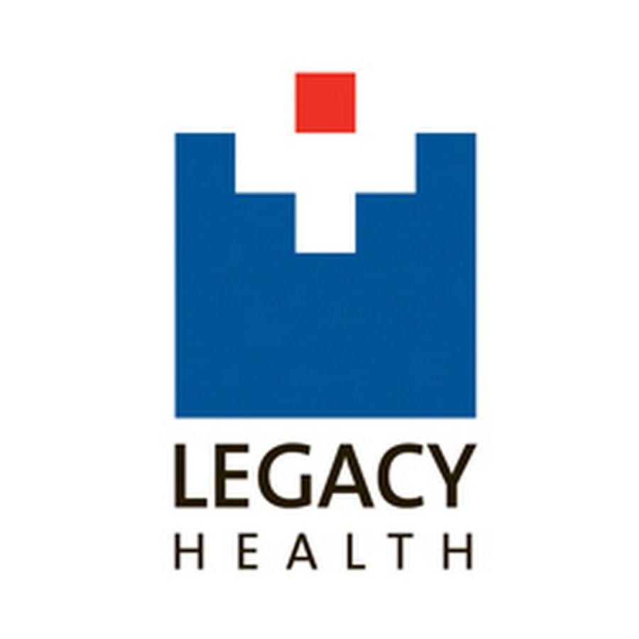 Legacy Health.