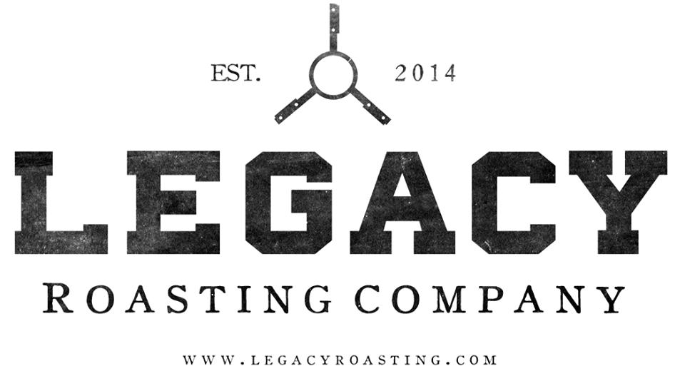 Legacy Coffee Roasting Company.