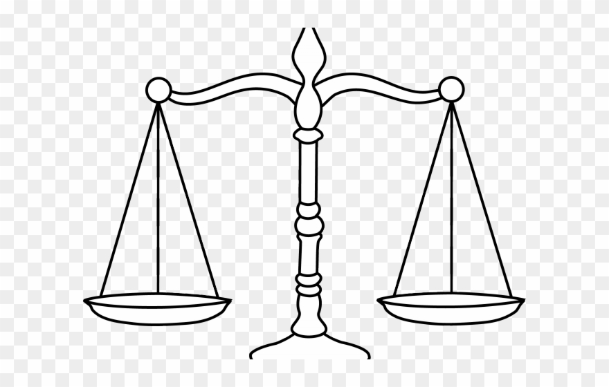 Scale Clipart Legal.