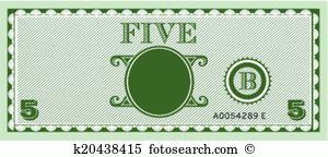 Legal tender Clip Art Illustrations. 126 legal tender clipart EPS.