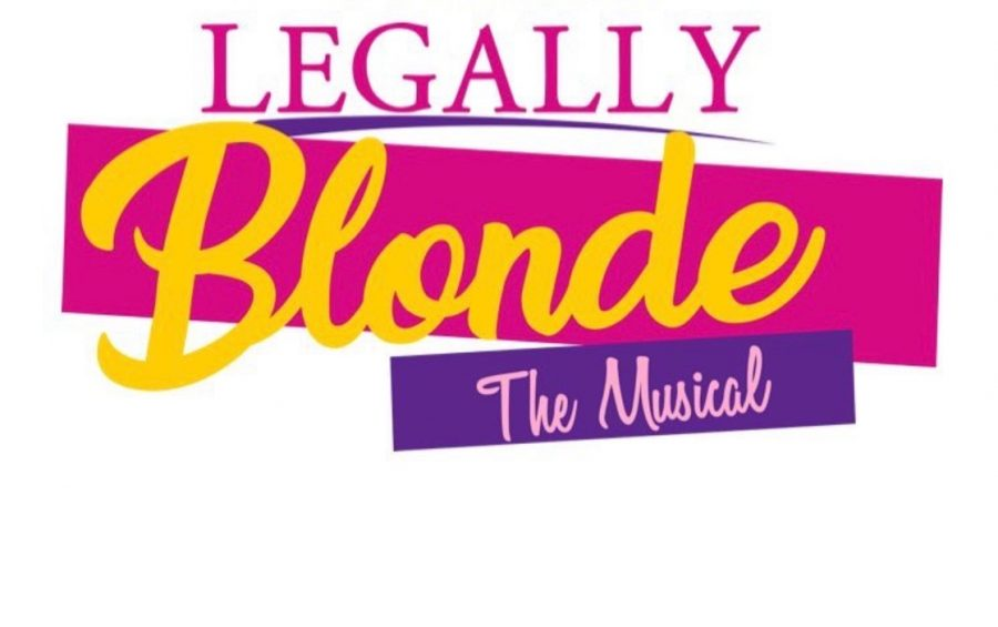 Legally Blonde is Officially On.