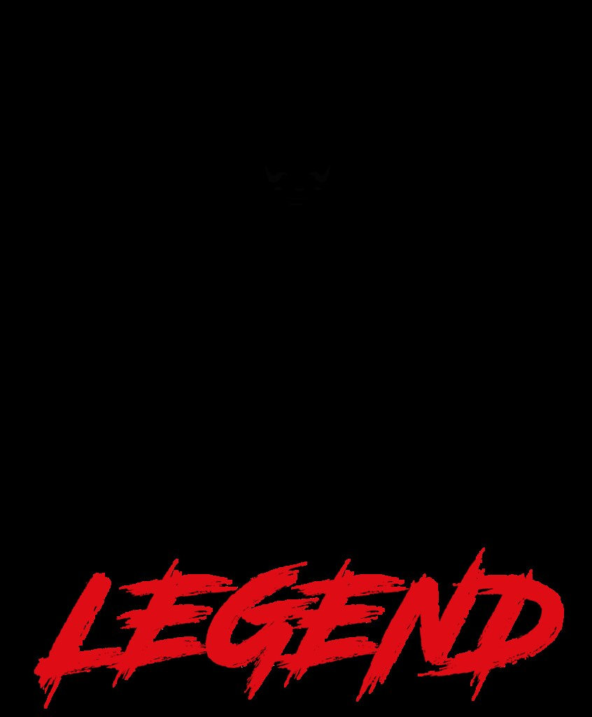 Legend Logo.