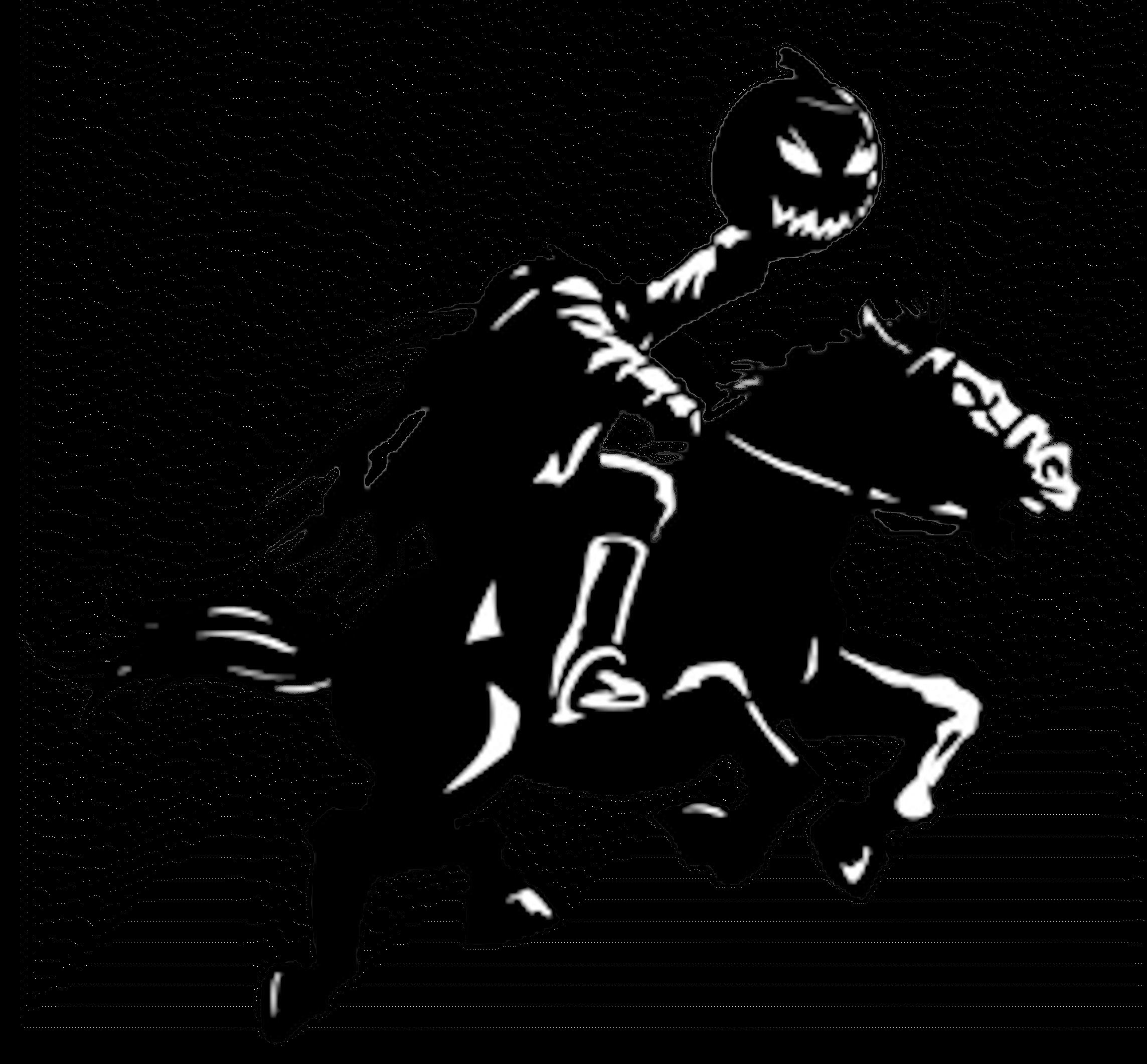 The Legend of Sleepy Hollow The Headless Horseman Pursuing.