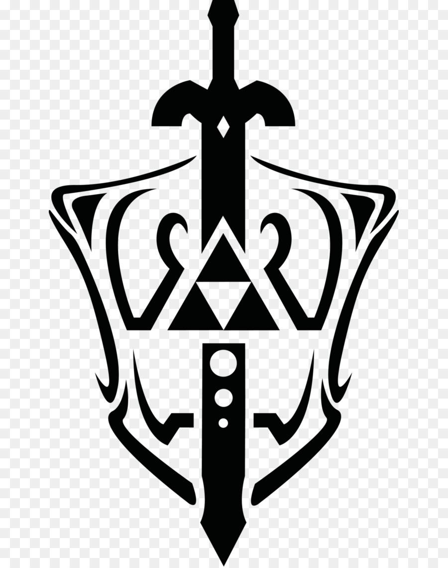 62+ The Legend Of Zelda Clipart.