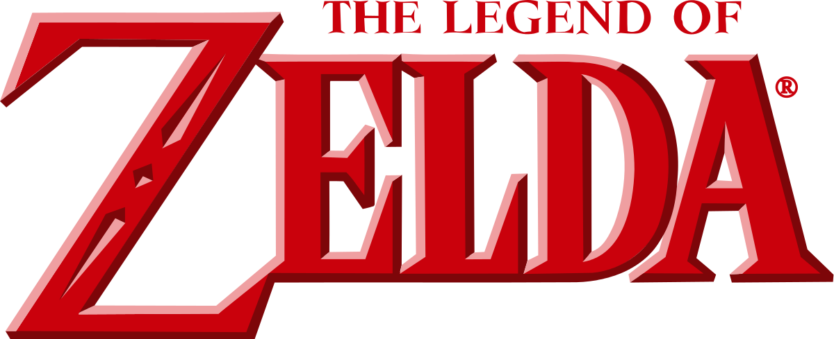 The Legend of Zelda.