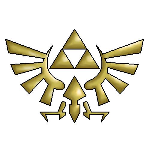 The Legend of Zelda PNG Images Transparent Free Download.