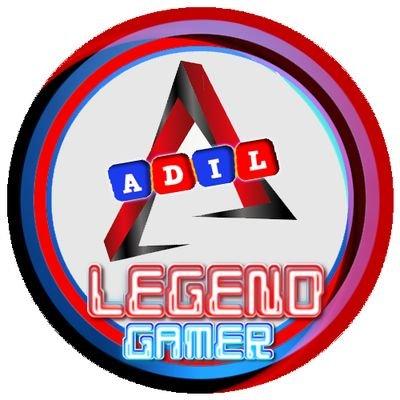 Adil Legend Gamer on Twitter: \