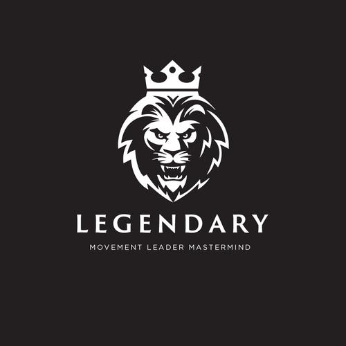 New logo and Emblem needed. LEGENDARY.