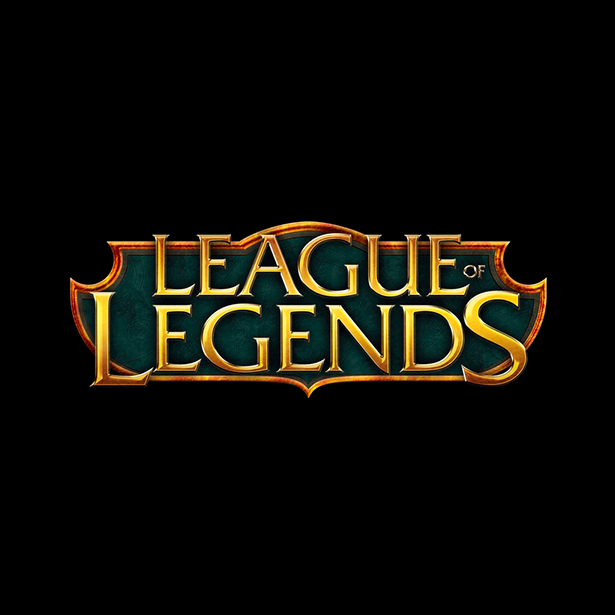 league of legends boards logotype in 2019.