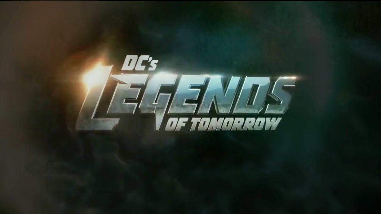 DC\'s Legends Of Tomorrow.