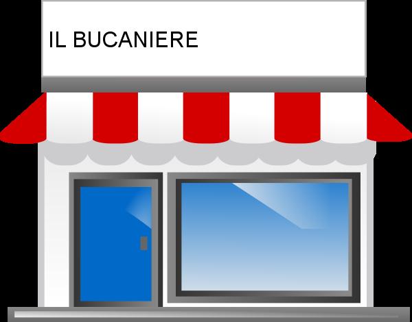IL BUCANIERE, ristorante e pizzeria a Leggiuno.