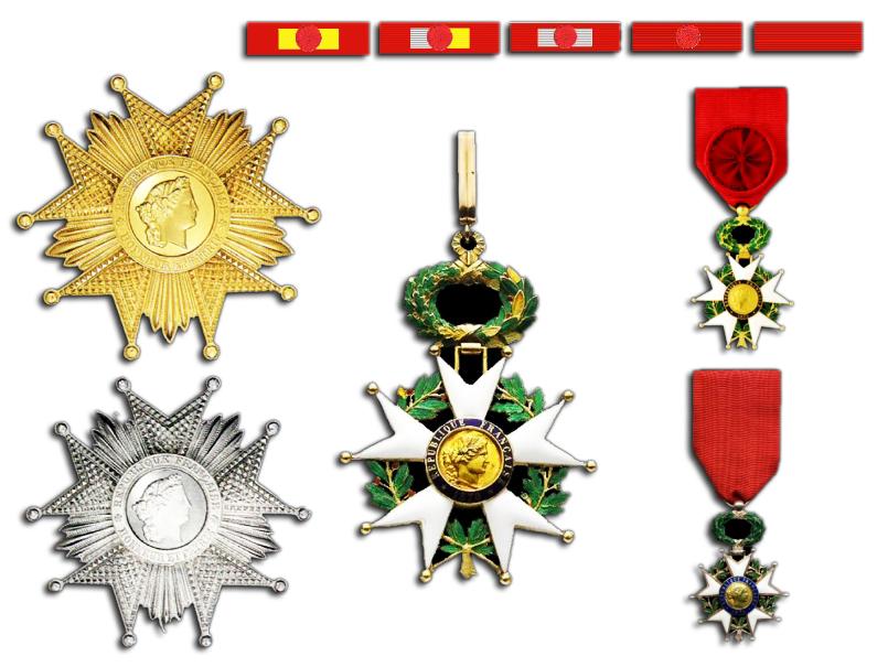World War 2 Awards.com.