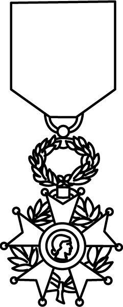 1000+ ideas about Médaille Légion D Honneur on Pinterest.