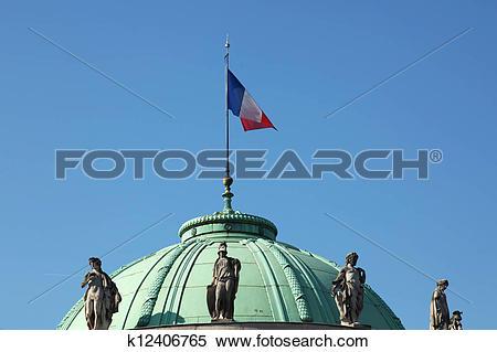 Stock Image of Musee de la Legion d Honneur Paris k12406765.
