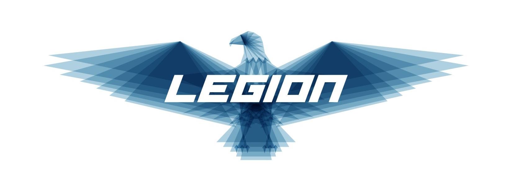 Legion Logo New vs Old Survey.