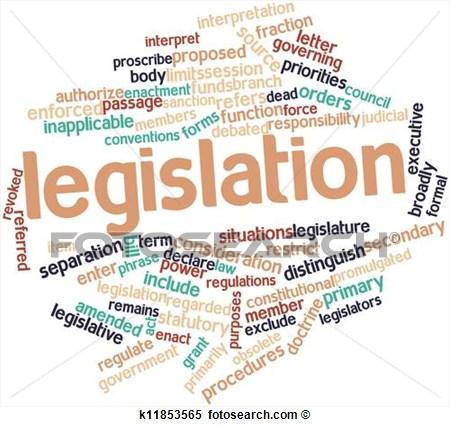 Legislation Clipart.