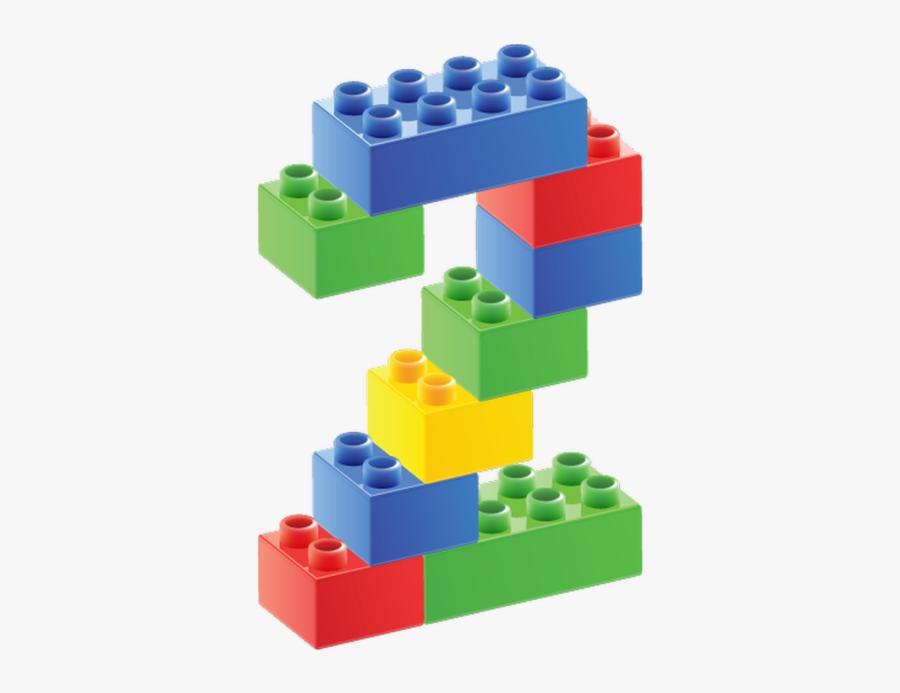 Legos Alphabet Png , Free Transparent Clipart.