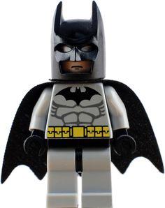 Lego Batman Clipart.