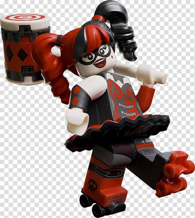 Harley Quinn Lego Batman: The Videogame Lego Batman 2: DC.