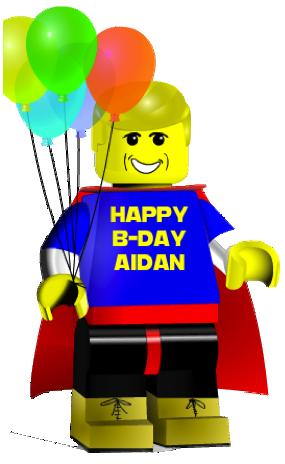10895 Lego free clipart.
