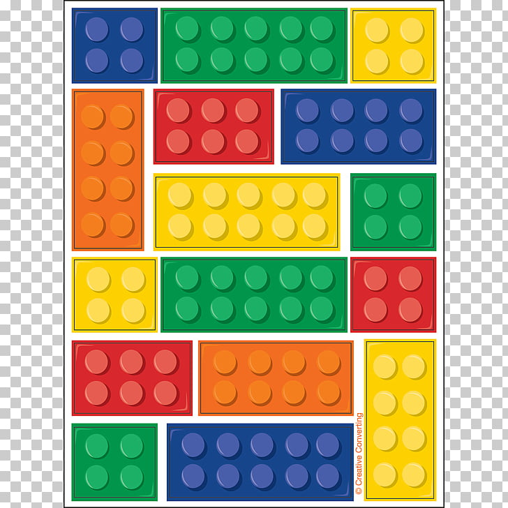 Party favor Toy block LEGO Birthday, party PNG clipart.