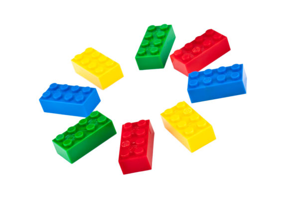 Lego brick clipart kid 2.